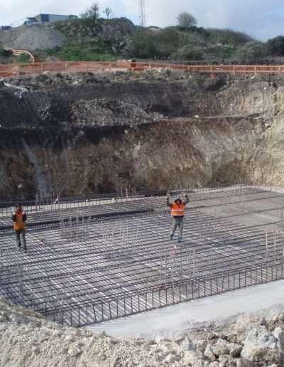 Viadotto Serra Cazzola
