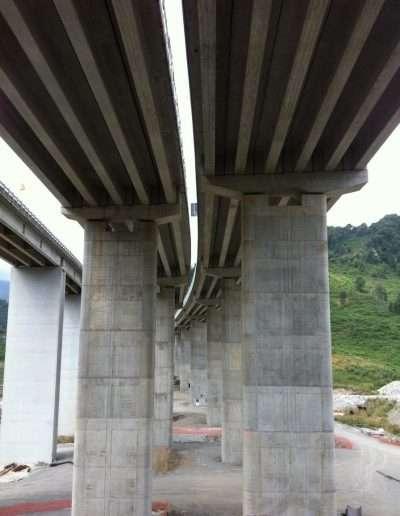 SA-RC - Viadotto Carito