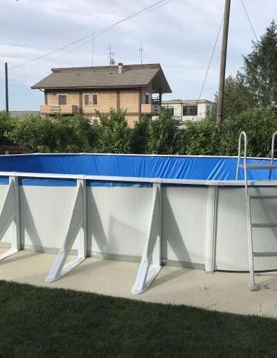 piscina gre fidji